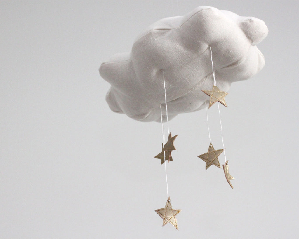 Gold Star Cloud Mobile ---