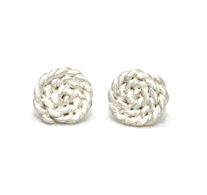 Rope I Earrings ---