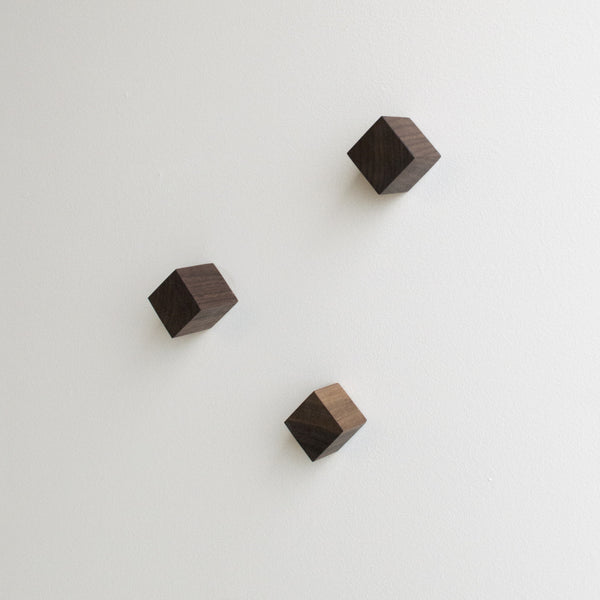 Small Square Knobs (More Options)