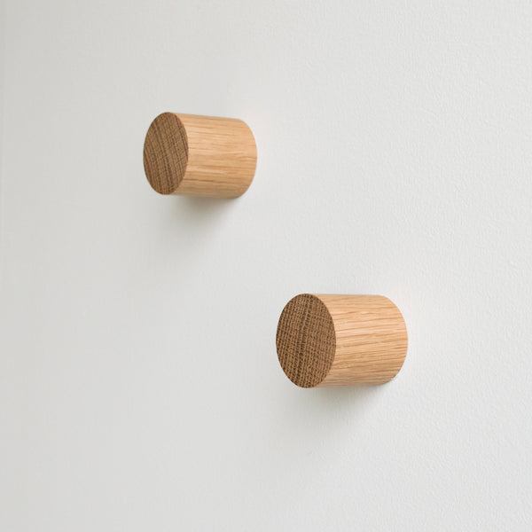 Large Dowel Knob (More Options)