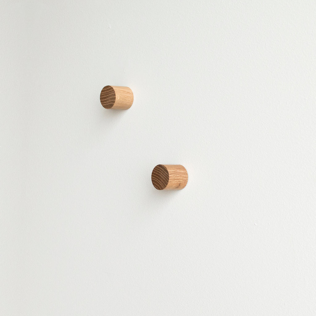 Small Dowel Knob (More Options)