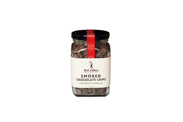 Smoked Chocolate Chips ---