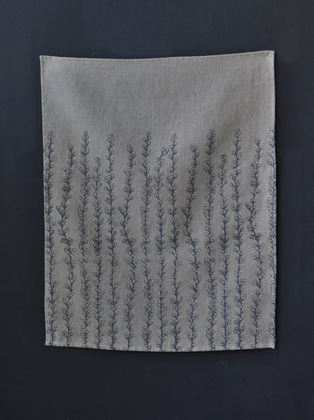 Sea Grapes Tea Towel ---