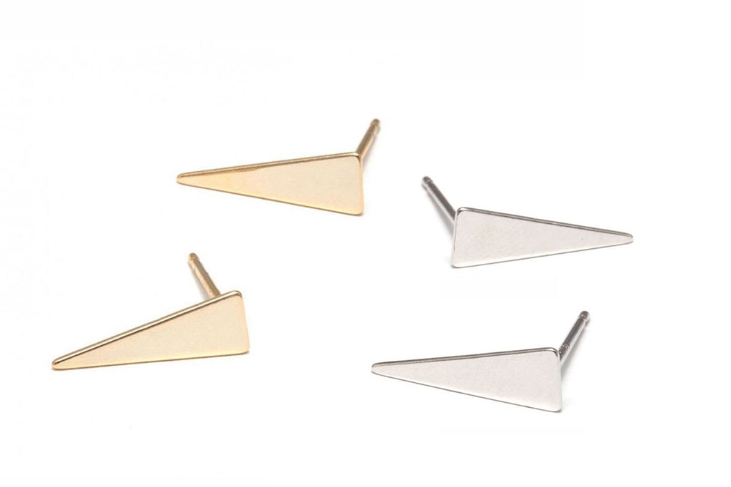 Dagger Stud Earrings (More Options)
