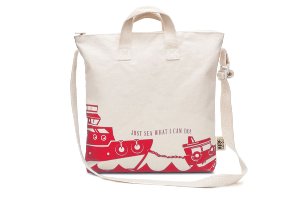 Voyager Kids Tote Bag (More Colors)