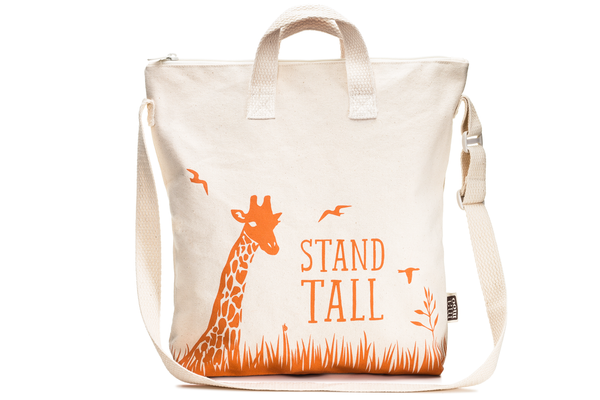 Steady Kids Tote Bag ---