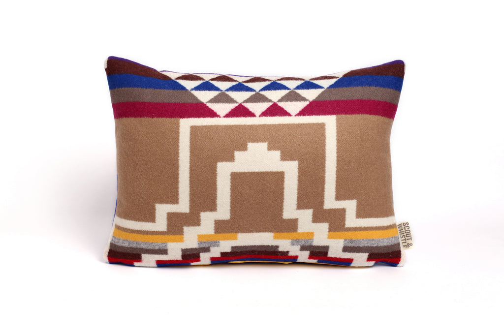 Mesa Pendleton Pillow