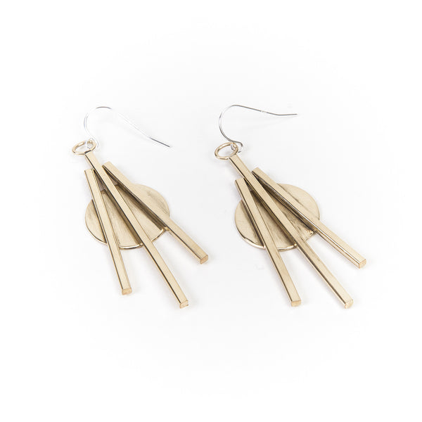 Amelia Earrings ---