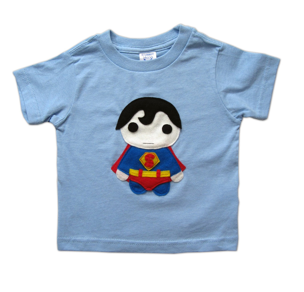 Super Baby Toddler T-Shirt