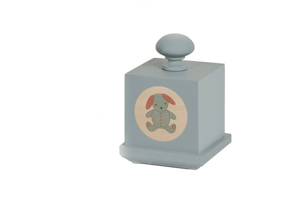 Hush Music Box (More Colors)