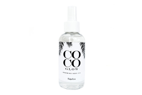 Cocoglow Body Oil