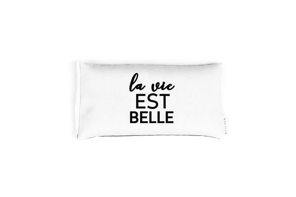La Vie Est Belle Eye Soother