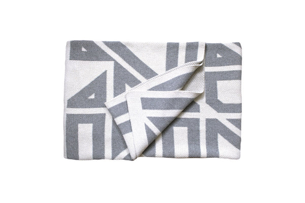 Milas Throw Blanket (More Colors)