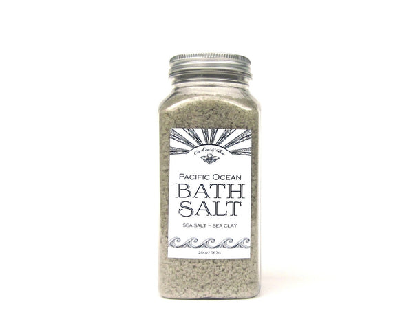 Pacific Ocean Bath Salt ---
