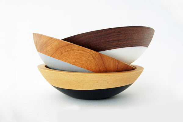 Snack Bowl Trio (Set of 3)