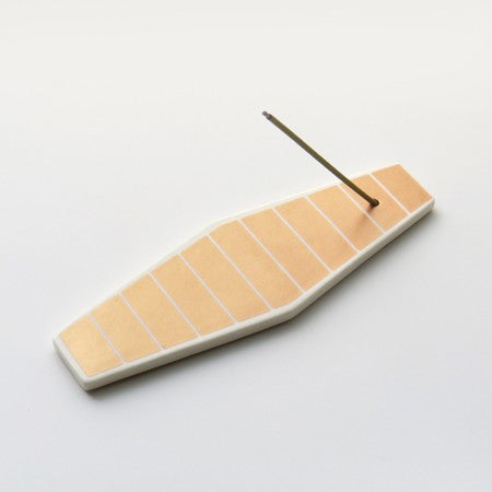 Parallel Incense Holder