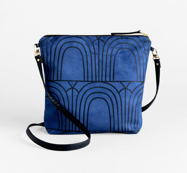 Arches Everything Crossbody + Clutch Bag