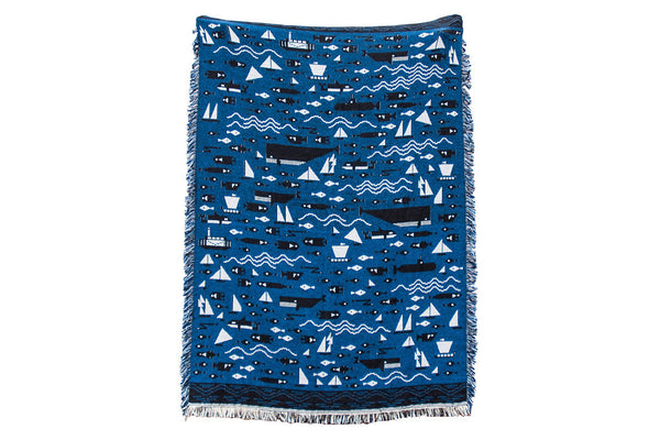 Under the Sea Blanket