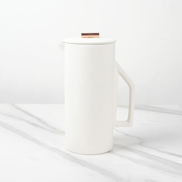 Large French Press ---