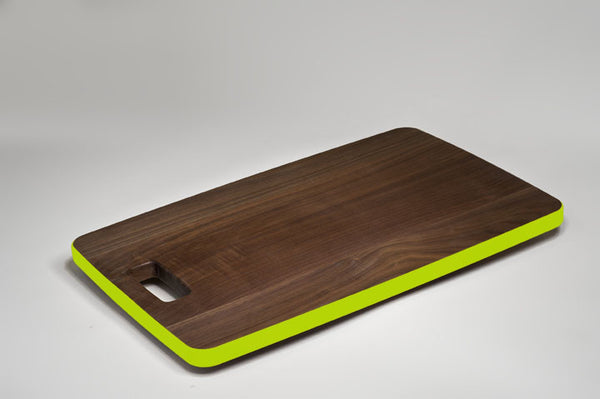 Large Green Chroma Board ---