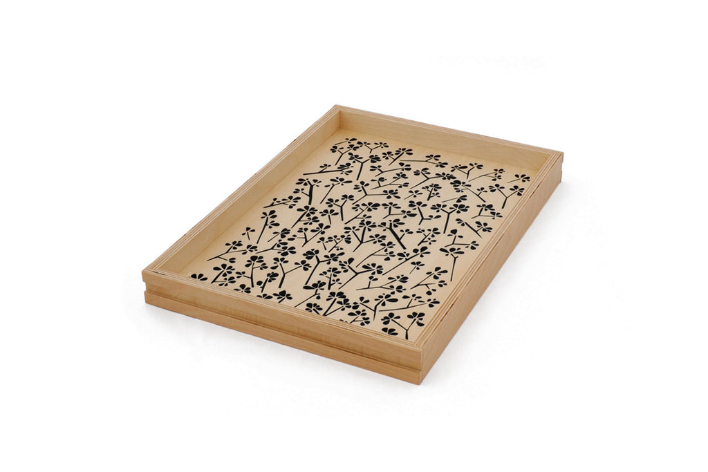 Branch Decorative Serving Tray (More Options)