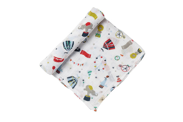 Big Top Swaddle