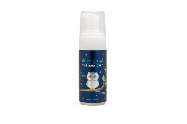Blue Chamomile 2 in 1 Baby Wash ---