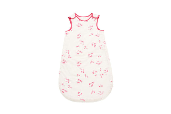 Pretty with Pink Sleep Sack ---