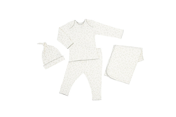Layette Gift Set (More Colors)