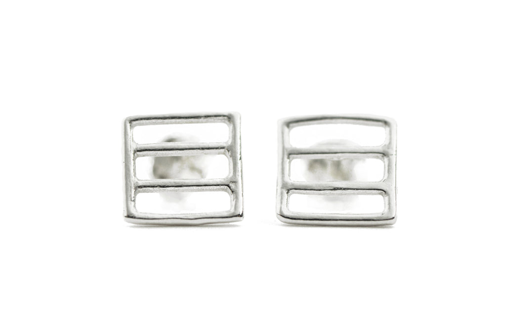 Square Studs (More Options)