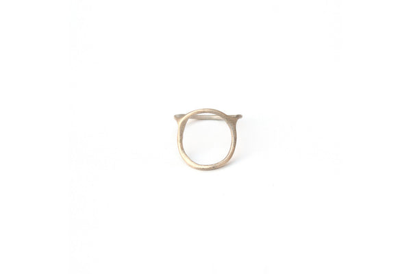 Full Moon Ring ---