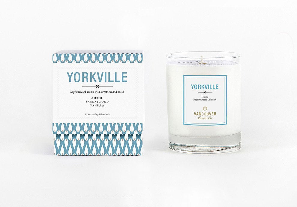 Yorkville Candle