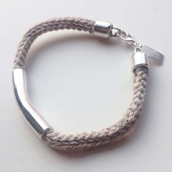 Tempo Bracelet (More Colors)