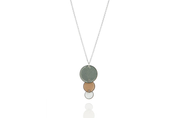 Cascading Necklace (More Colors)
