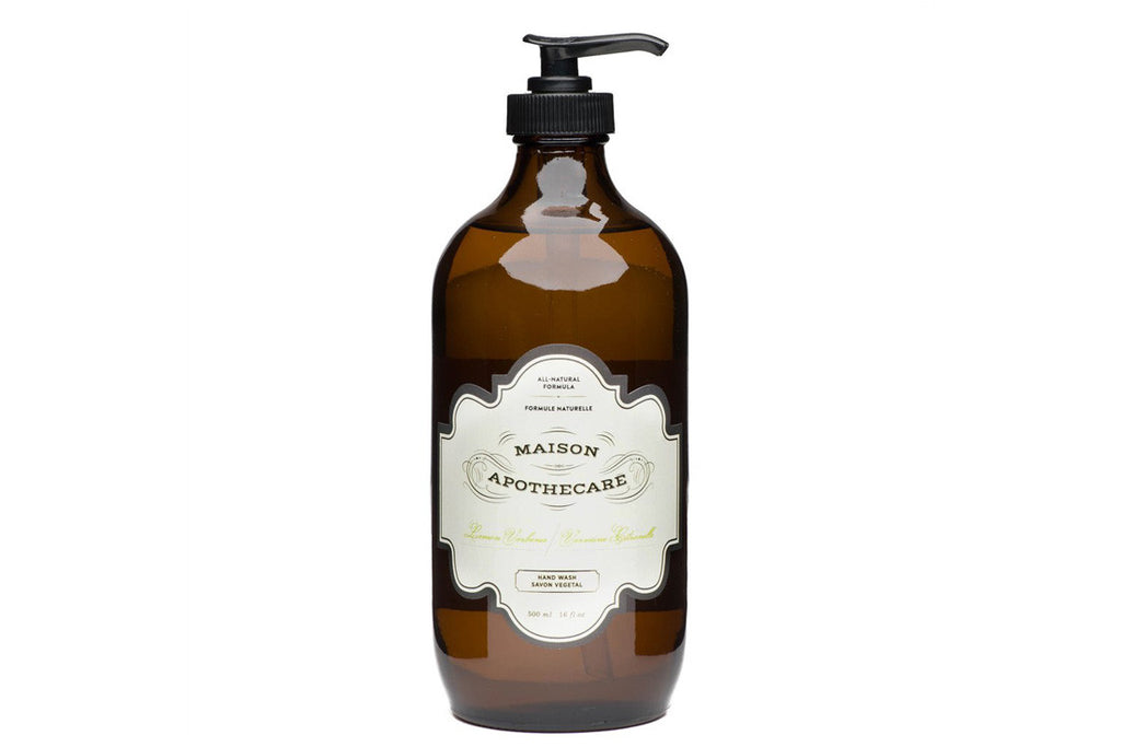 Lemon Verbena Hand Wash