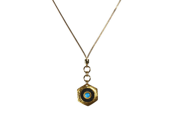 Short Oculus Pendant (More Options)