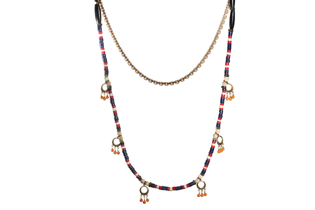 Raley Lei Necklace (More Options)