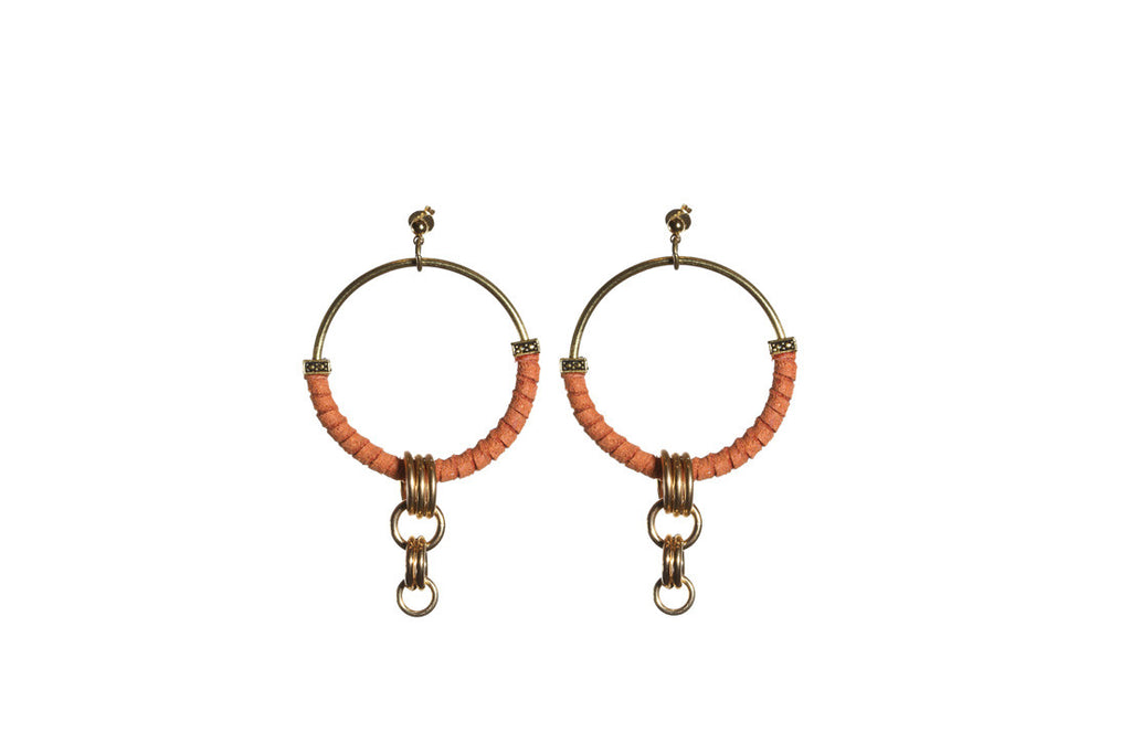 Desert Judson Earrings