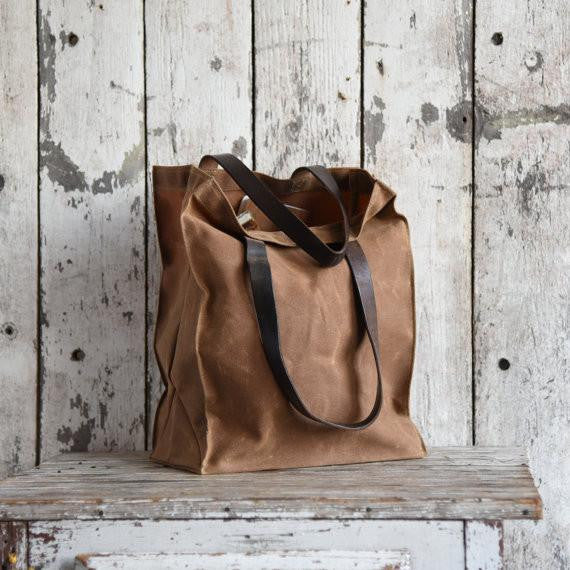 The Marlowe Carryall: Spice