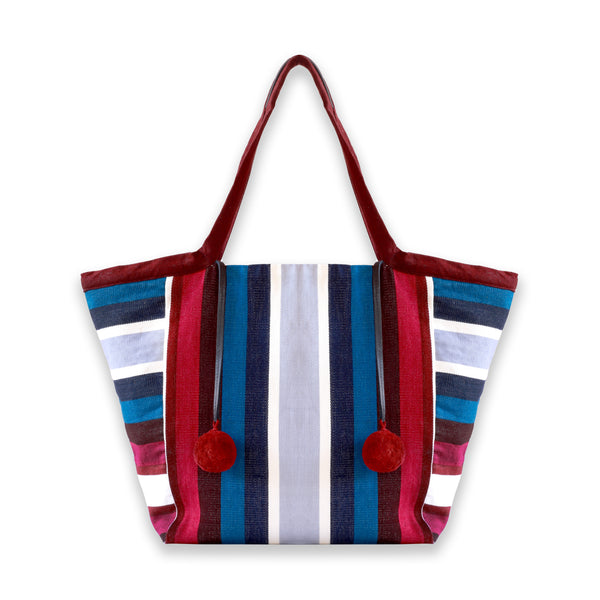 Rosa Tote - Multiple Options