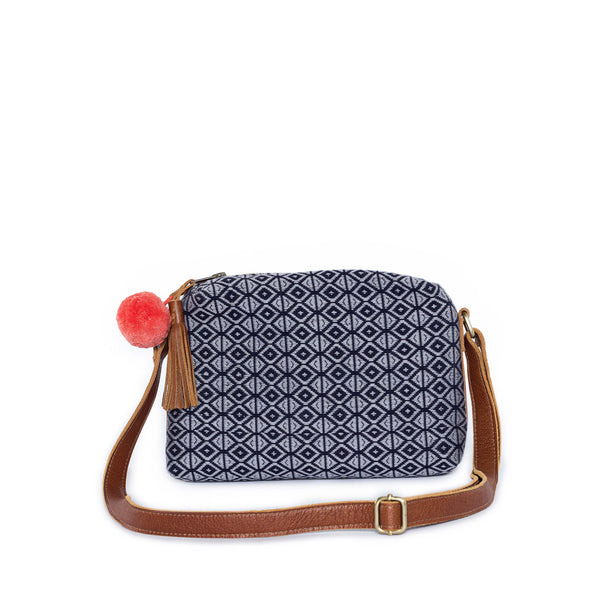 Maribel Crossbody - Midnight