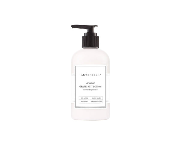 8oz. Grapefruit Hand & Body Lotion