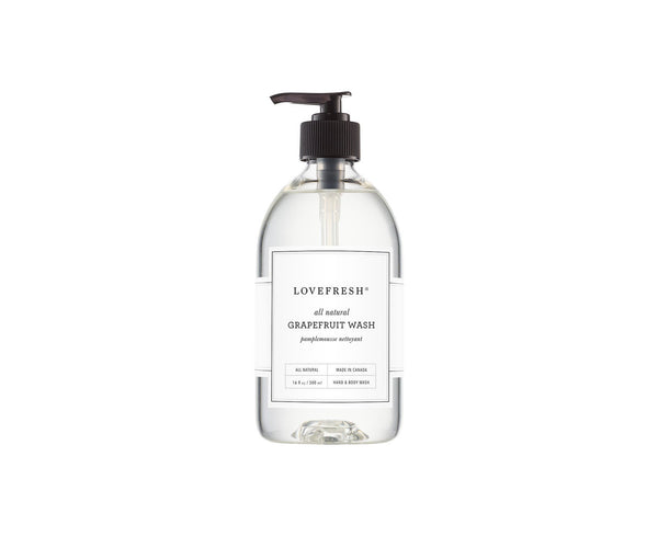 16oz. Grapefruit Hand & Body Wash