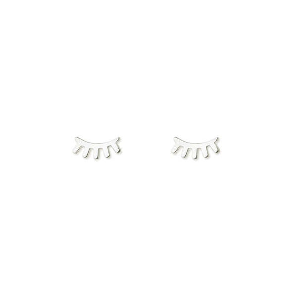 Dreamy Eyelash Studs