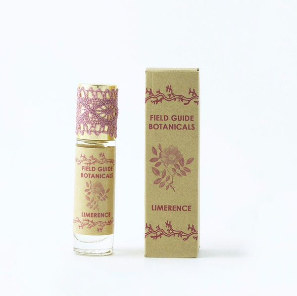 Limerence Rollerball Perfume ---