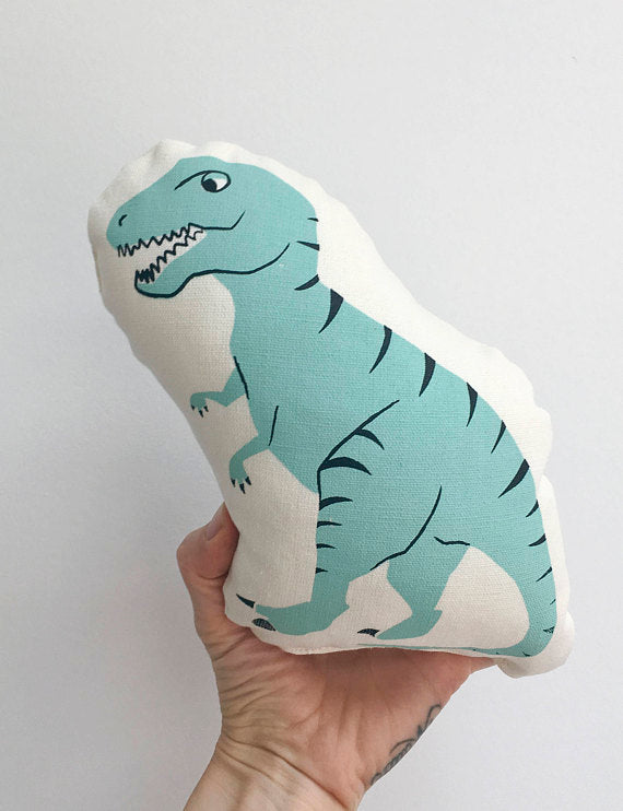 Dino Soft Toy (More Options)