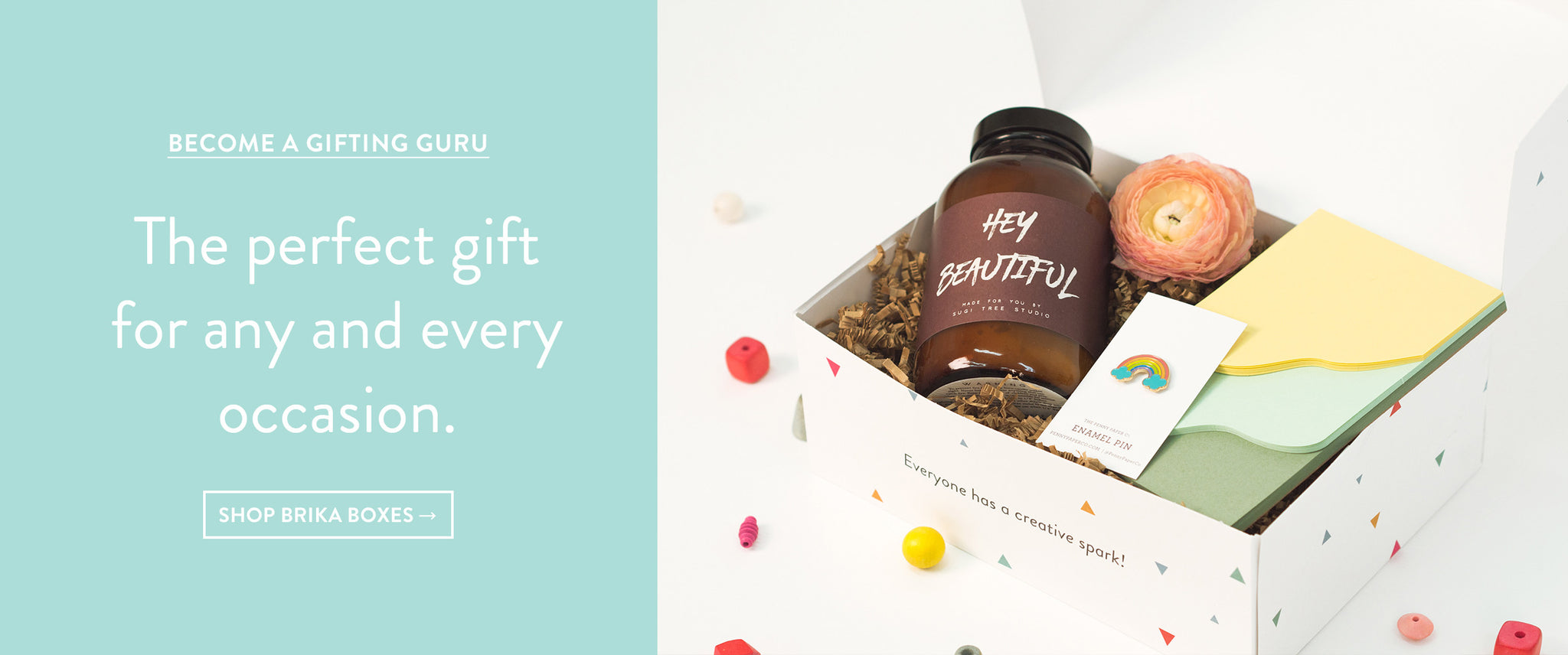 Shop the Mother's Day Gift Box