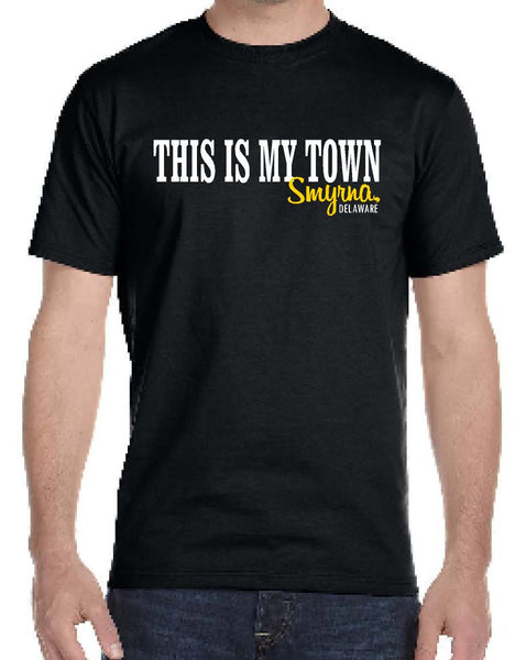 This is my Town - DbyD Printing LLC