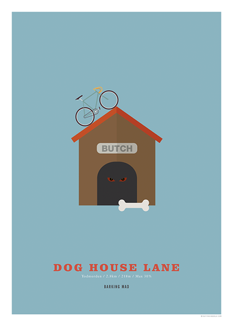 Dog House Lane