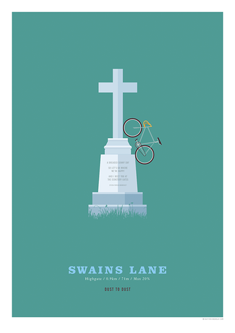 Swains Lane